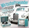 Verschiedene Interpreten     Wirtschaftswunder Hits (2 CDs) 