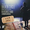 CD - The Broken Circle Breakdown Bluegrass Band: Unbroken! Live in Concert