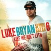 Gute Tradition – Spring Break mit Luke Bryan