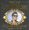 CD-Box: Roy Orbison – The MGM Years 1965-1973
