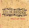 Colin Brooks: Blood And Water