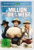 DVD: A Million Ways to Die in the West
