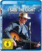 Bluray: I Saw the Light