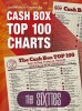 Cash Box Top 100 Charts –   The Sixties