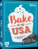 Buch: Bake in the USA –   Amerikanisch Backen