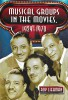 Buch: Musical Groups in the Movies, 1929-1970