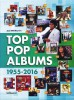Buch: Top Pop Albums 1955-2016