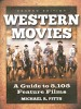 Buch: Western Movies – A guide to 5,105 Feature Films