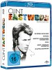 Bluray-Box: Clint Eastwood Collection