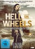 DVD: Hell on Wheels, Staffel 4