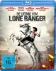 Bluray: Die Legende vom Lone Ranger