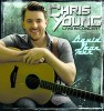 Chris Young startet Tour im Ryman in Nashville
