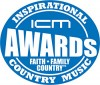 Finalisten für Inspirational Country Music Awards stehen fest