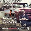 Pat Green & Lyle Lovett Duett