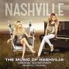 CD: Nashville: The Music Of Nashville, Original Soundtrack Season 2, Vol. 1