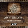 Zac Brown Band mit erstem Greatest Hits Album