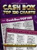 Buch: Cash Box Top 100 Charts – The Seventies