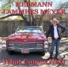 CD: Hermann Lammers Meyer - What Comes Next