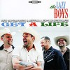 CD - The Lazy Boys: Get A Life