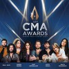 CD:  Various Artiste – 53rd CMA Awards