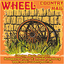 Wheel Countrymail