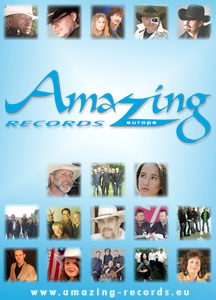 Amazing Records