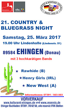 Country Ehingen