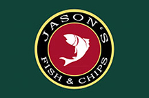 Jasons Fish & Chips