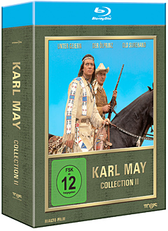 Karl May collection